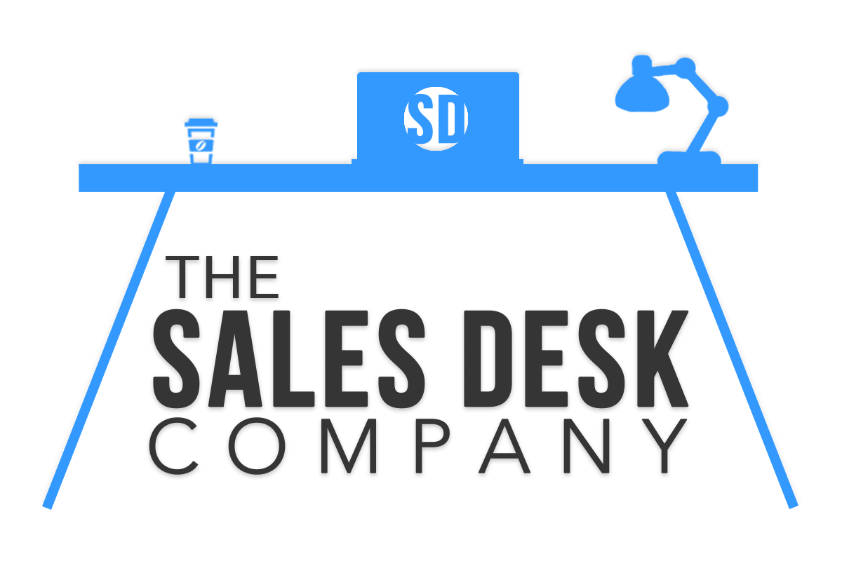 The Sales Desk Company